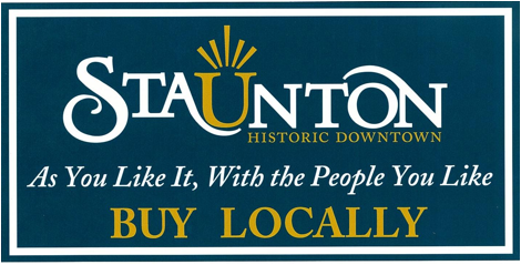 Buy Local Banner - Small