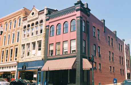 Downtown commercial properties staunton downtown for 101 beauty salon beverley